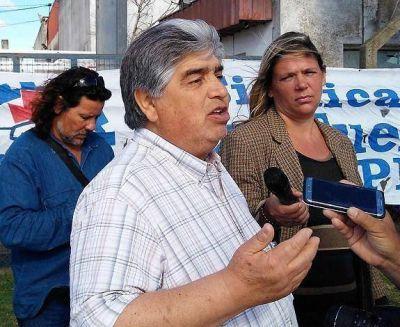 """Rigane: """"El Gobierno dice que quiere diálogo pero califica a todo el mundo de mafiosos"""""""