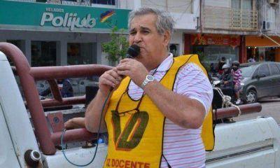 """Voz Docente aprobó plan de lucha, paro provincial y """"Marcha de la palabra cumplida"""""""