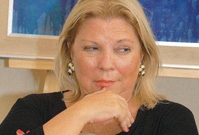 El peronismo tranquiliza a Lorenzetti frente al juicio político de Elisa Carrió