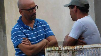 """Yanson: """"Llevamos el reclamo de los vecinos del barrio Aguilera al municipio"""""""