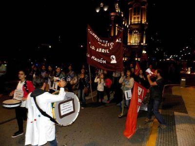 """SUTEBA denunció """"graves irregularidades"""" por una renuncia"""