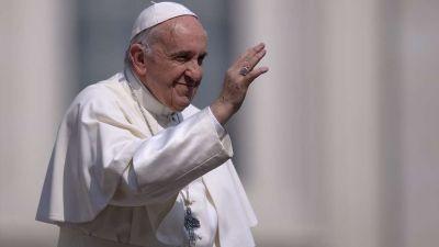 El quinto año de pontificado de Francisco, entre la soledad y las multitudes