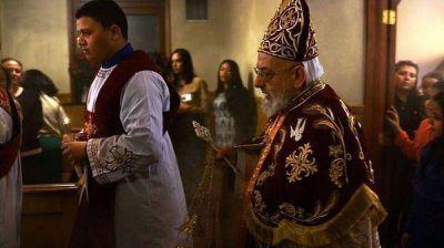 Quiénes son los coptos, la rama cristiana asediada por el Estado Islámico