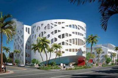 Ciclo de conferencias sobre religiones monoteístas en el centro Cultural Argentino en Miami