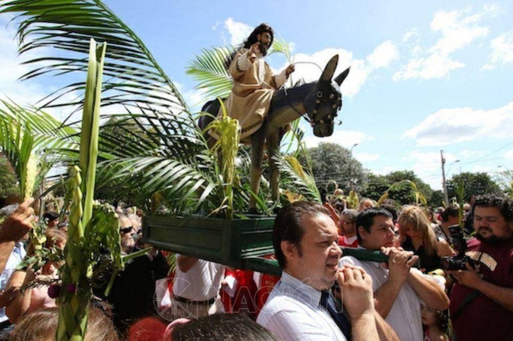 La Iglesia pide paz y el cese de la violencia política en el Paraguay