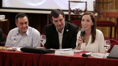 María Eugenia Vidal y el dilema de ir a fondo con los cambios en Educación