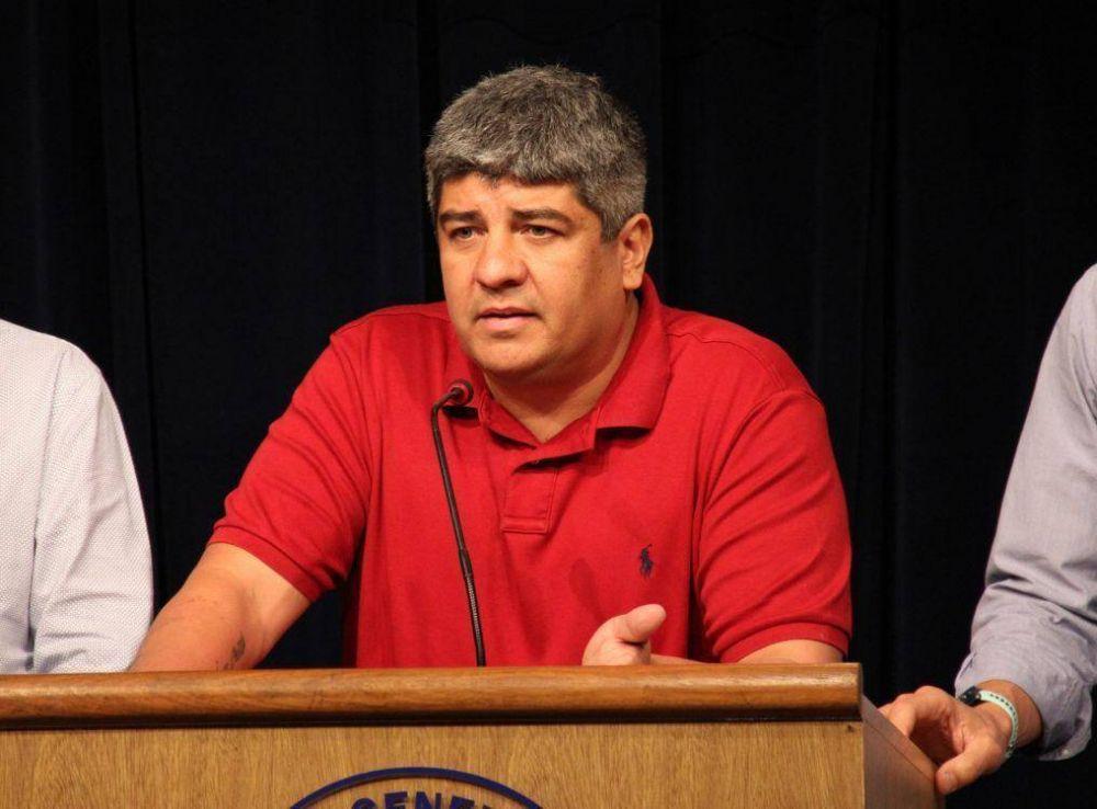 """Moyano sobre la represión a los docentes: """"Muestran hacia donde apunta esta gestión"""""""