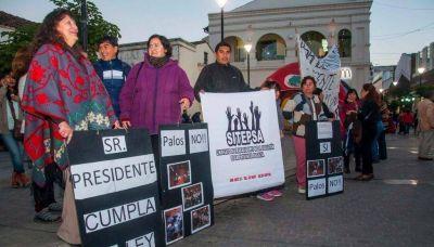 Los gremios de Salta se suman al repentino paro nacional docente