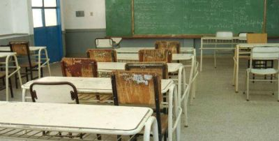 Los docentes tucumanos se suman al paro y este martes no habrá clases en la provincia