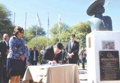 La Rioja y Catamarca acordaron nuevas metas en conjunto