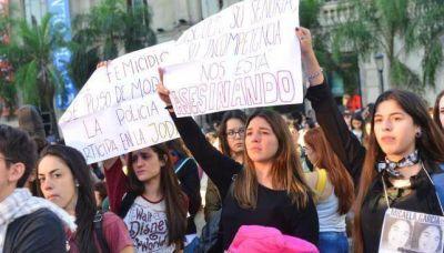 Hay 1.514 condenados por delitos sexuales en Córdoba