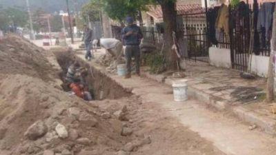 Cloacas: Se intensificaron los controles en Carlos Paz