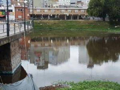 El Concejo deberá aprobar el convenio por el saneamiento del lago San Roque