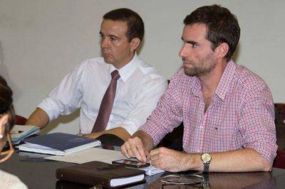Río V: La Pampa propuso otra compuerta en el Meridiano V