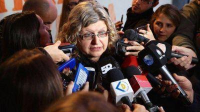 Balagué aseguró que el enfrentamiento con los docentes