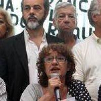 Gremios de Formosa se adhieren al paro general en repudio a la represión en el Congreso