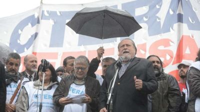 Apoyado por las encuestas, el Gobierno se endurece con las protestas