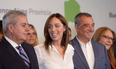 Para IOMA, Vidal aumentó 33% el sueldo de los empleados públicos