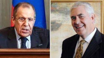 La relación con EEUU vive el peor momento desde la Guerra Fría, afirmó Moscú