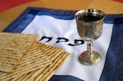 Desde anoche y por ocho días, el mundo judío celebra Pésaj, la Fiesta de la Libertad