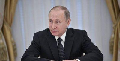 Putin destaca el aporte judío a la paz entre las etnias de Rusia