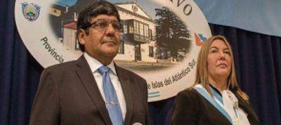 La relación entre los Poderes Ejecutivo y Legislativo, en Tierra del Fuego