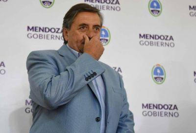 Marinelli se acerca a Irrigación con claro respaldo