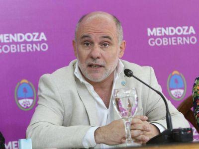 Para el Gobierno, el paro docente no se sintió en Mendoza y el SUTE prepara su carpa blanca