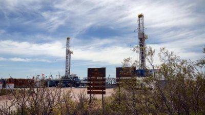 Millonaria inversión en shale gas