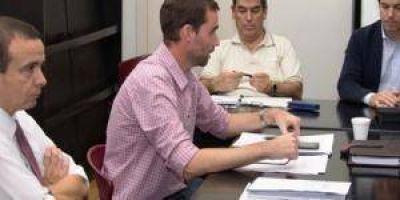 Río Quinto: piden mayor apertura del meridiano V