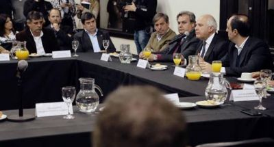 Se reúne en la Ciudad el Consejo de Gobierno