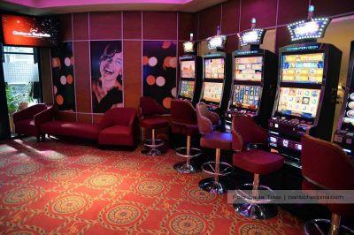 Trabajadores de casinos realizarán medidas de fuerza en Semana Santa