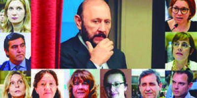 Diputados de Cambiemos se presentan como Amicus Curiae en causa contra periodistas de Formosa