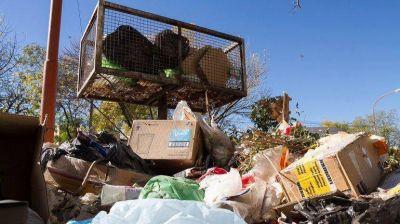 Enojo por montañas de basura en barrios cipoleños