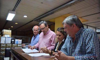 La Justicia homologó el acuerdo político para la aplicación parcial de la BUE