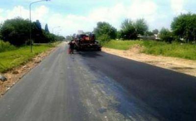 La Justicia comenzó a investigar las irregularidades en la obra de la Ruta 16