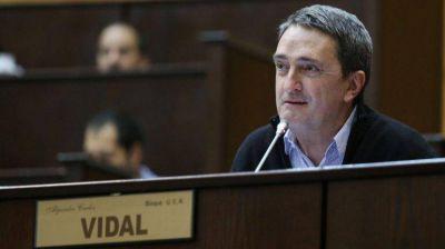 Sigue caliente la UCR: dicen que Quiroga no quiere ir a una interna