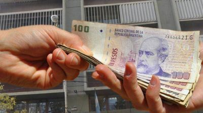El dólar. Clave para la recaudación neuquina