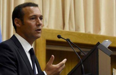 Gutiérrez presenta en Houston el plan Nuevos Horizontes de GyP