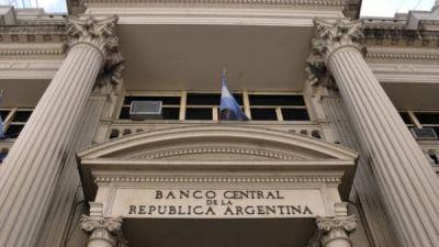 El Banco Central subió fuerte las tasas de interés para contener el repunte de la inflación