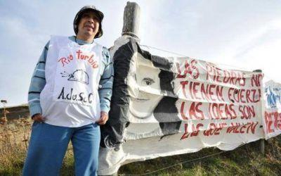 Movilización en 28 de Noviembre en memoria y repudio a la agresión de UOCRA a docentes