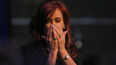 Qué dijo Cristina Kirchner, tras la muerte de Alberto Balestrini