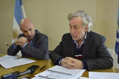"Tamburo definió como ""doble vara""  la postura tarifaria de Cambiemos a nivel nacional"