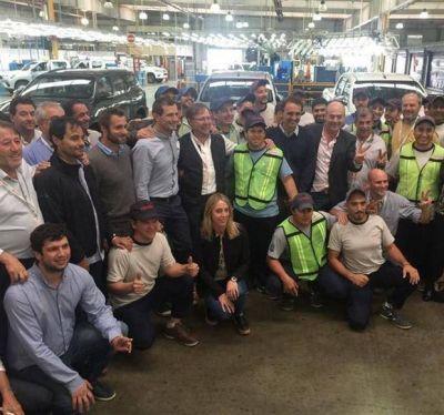 Nuevo encuentro de los dirigentes peronistas que impulsan a Randazzo