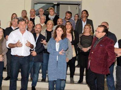 Guillermo Bianchi electo Secretario General del Sindicato de Empleados de Comercio
