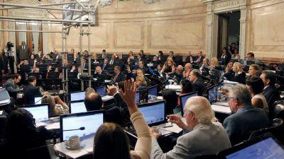 Caso Micaela: el Senado empieza a tratar una ley para que violadores y asesinos cumplan toda la condena