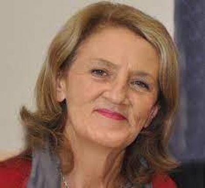 Lidia Braceras en Mar del Plata