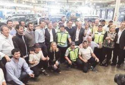 La renovación del PJ bonaerense reafirmó deseo de ir a las PASO
