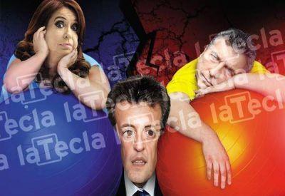 Kirchneristas vs. macristas: cómo salir de la grieta, la obsesión de Sergio Massa