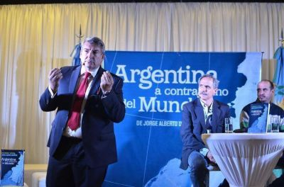 El Frente Renovador y el GEN idealizan su amor mutuo de cara a la campaña 2017